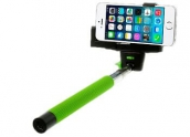 Палка для селфи / монопод Selfie stick with bluetooth